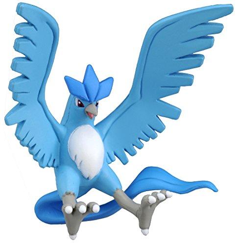 TAKARA TOMY TakaraTomy Offizielles Pokemon X und Y mc-0535,1cm Articuno Action Figur