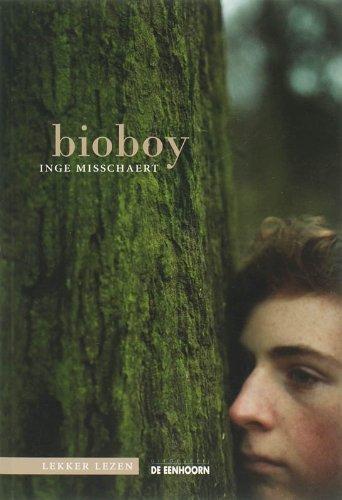 Bioboy (Lekker lezen)