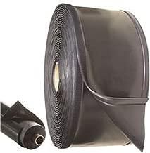 Airex 750E-B E-Flex Guard, HVAC Line Set and Outdoor Pipe Insulation Protection, Fits 1/2'' Insulation, 75' Mega Roll, English, Plastic, 194.82 fl. oz, 9.2