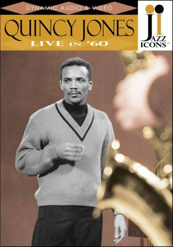 Quincy Jones - Live in '60 (Jazz Icons)