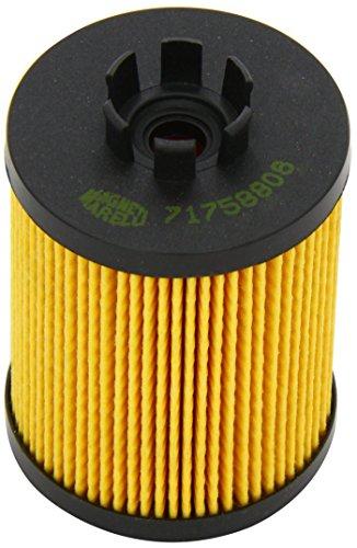 Magneti Marelli 650307 Filtro Olio