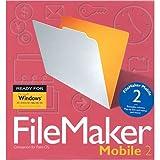 FILEMAKER MOBILE V2.0 M/L-CD MOST