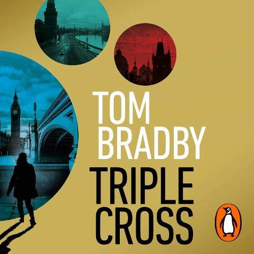 Triple Cross cover art