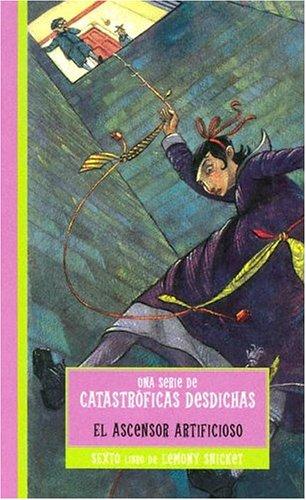 Ascensor artificioso, un (Una serie de catastroficas desdichas / A Series of Unfortunate Events)