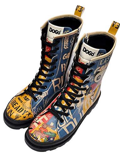 DOGO Gisele - Skaters 38