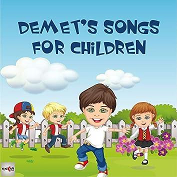 Demet's Songs for Children