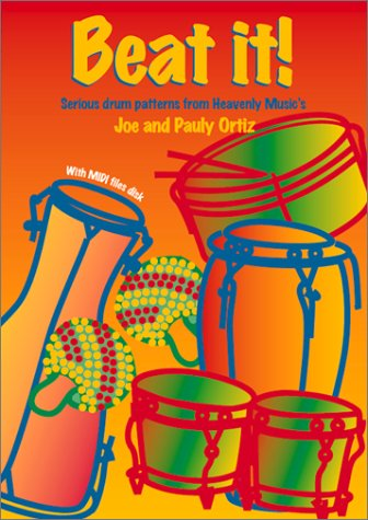 Beat it!: Program Your Own Drum and Percussion Patterns