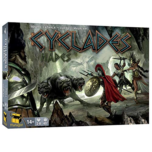 Cyclades Hades Expansion