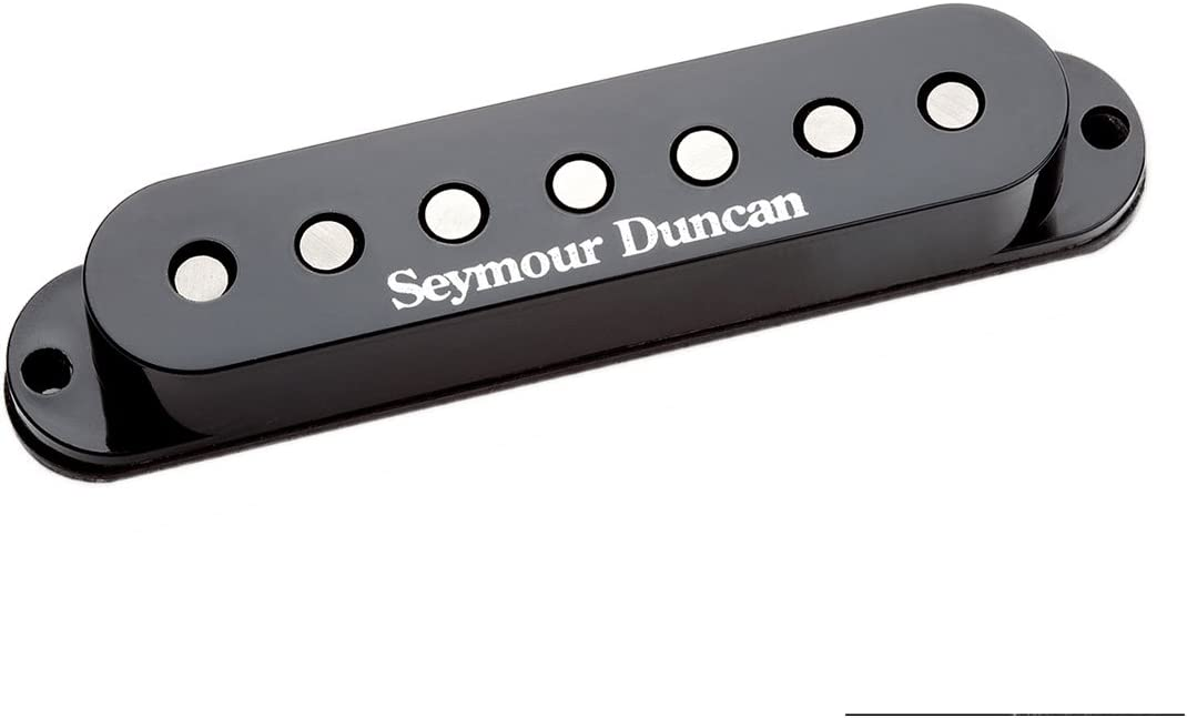 Seymour Duncan Vintage Staggered 7-String Elec Single-Coil SSL-1 2021 new Max 67% OFF