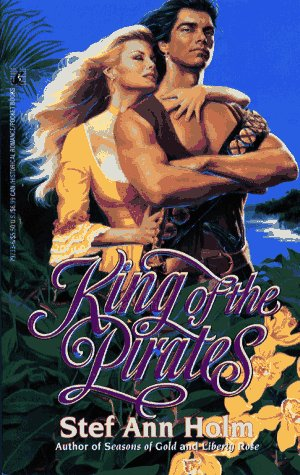 book cover of King of the Pirates