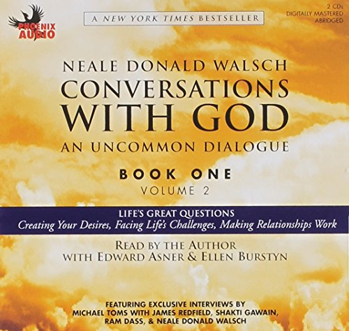 Conversations With God, Book 1, Vol. 2: Life's Great Questions