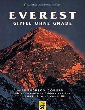 Hardcover Everest : Gipfel Ohne Gnade [German] Book