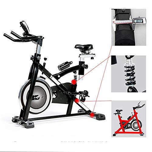 YIJIAHUI-Sport Bicicletas Estáticas Bicicleta estática Profesional de la Bicicleta estacionaria de la Bicicleta de Interior para el Uso del hogar y del Gimnasio para El Gimnasio De Cardio En Casa