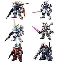 FW GUNDAM CONVERGE 20 (10個入) 食玩・ガム (ガンダムシリーズ)