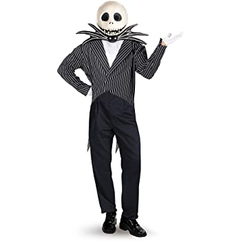 jack skellington costume frauen amazon