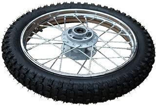 Best dirt bike rims and tires Reviews