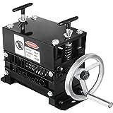 VEVOR Máquina Peladora de Alambre 1-20 mm, Máquina Automática de...