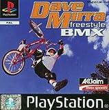 Dave mirra freestyle BMX - Playstation - PAL