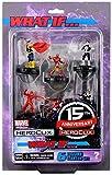 Marvel HeroClix: 15th Anniversary Starter Set