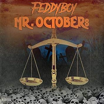 Mr. October 8
