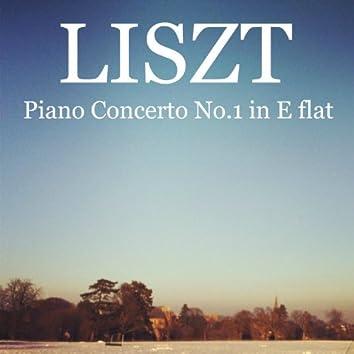 Liszt - Piano Concerto No. 1 in E Flat