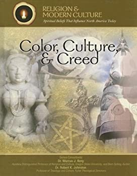 Color, Culture, & Creed: How Ethnic Background Influences Belief