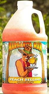 Margarita Man Peach Bellini Mix