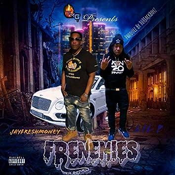 Frenemies (feat. Lil P)