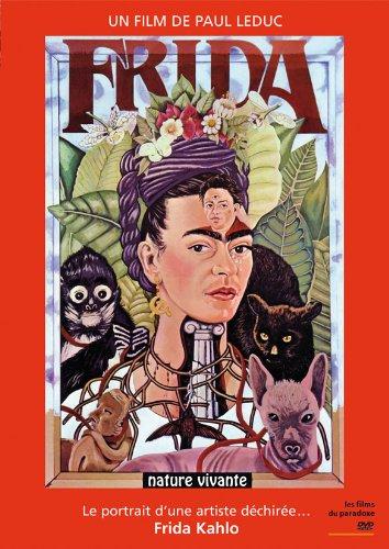 Frida Kahlo, une nature vivante