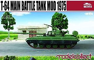 Amazon.es: Maquetas Vehiculos Militares - Modelcollect ...