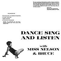 Dance, Sing & Listen [12 inch Analog]