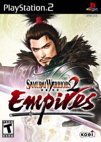 Samurai Warriors 2: Empires / Game [Importación Inglesa]