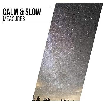 Calm & Slow Measures, Vol. 3