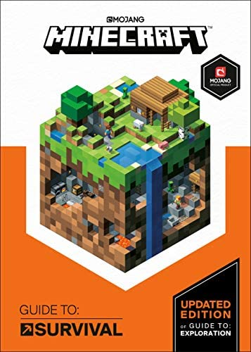 Minecraft Guide to Survival product image