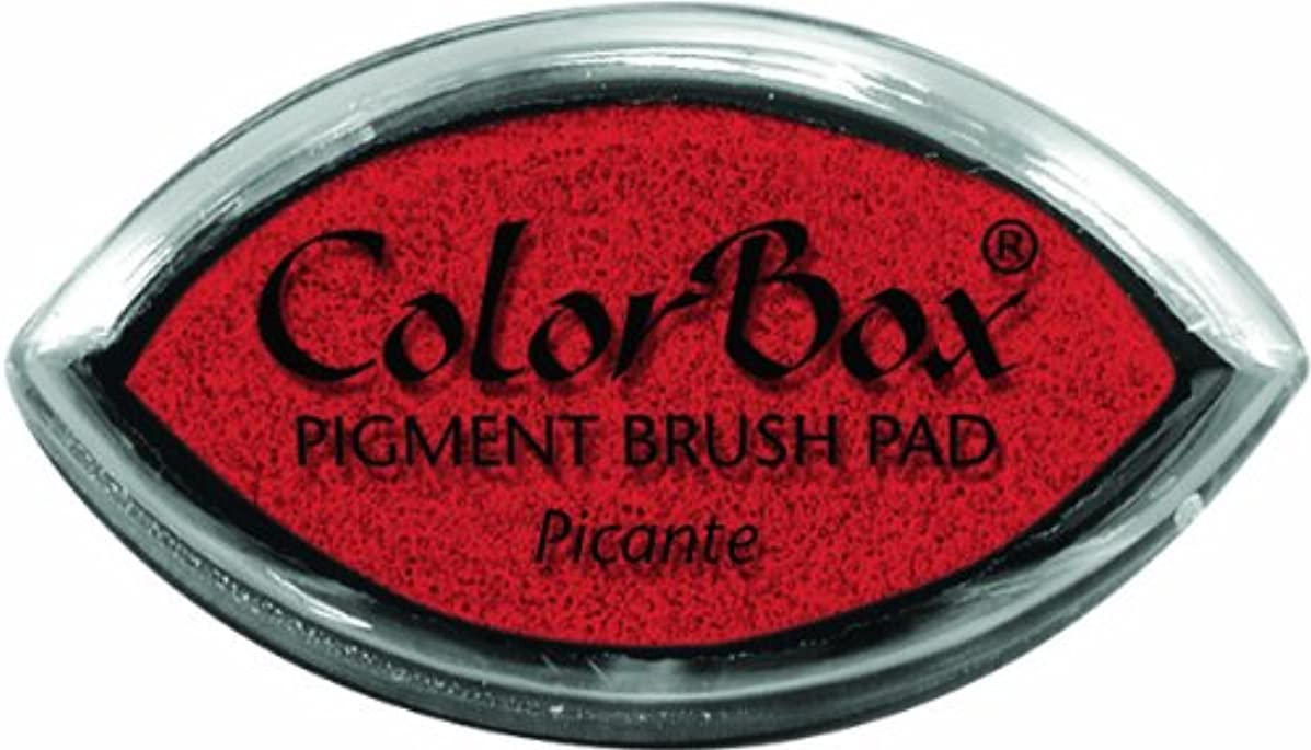 ColorBox Classic Pigment Cat's Eye Ink Pads, Picante