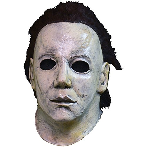 Trick Or Treat Studios Michael Myers Maske Halloween 6: Der Fluch des Michael Myers