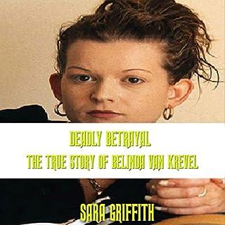 Deadly Betrayal cover art