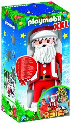PLAYMOBIL XXL Santa Claus by
