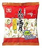 三河屋製菓 小袋えび満月 29g×8袋