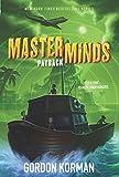 Masterminds: Payback (Masterminds, 3)