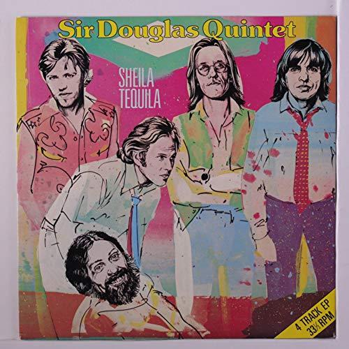 sheila tequila +3 45 rpm single
