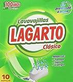 Lavavajillas Lagarto Clásico Pastillas