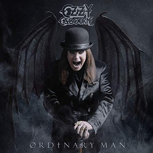 Ordinary Man [Explicit]