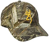 Browning 308379761 Casquette Mixte Adulte, Camo