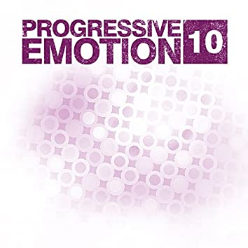 Progressive Emotion, Vol. 10