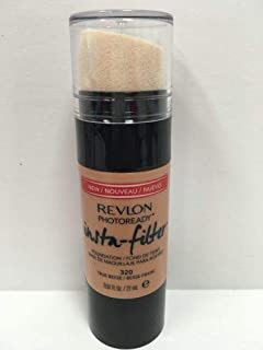 Revlon Photoready Insta-Filter Foundation 320 True Beige 27ml