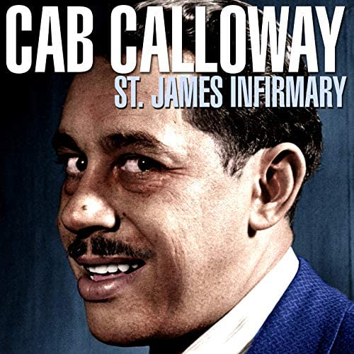 Cab Calloway & June Richmond