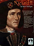 Richard III - The War of The Roses