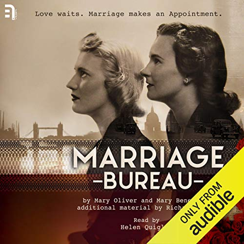 Marriage Bureau cover art