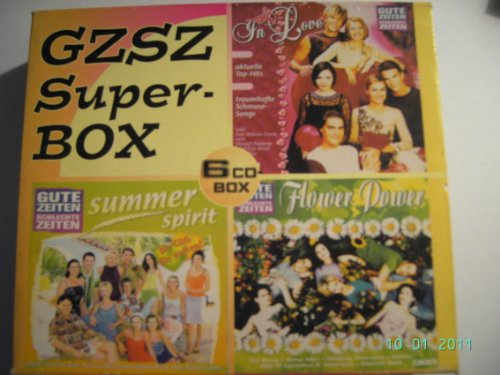 GZSZ Super-Box